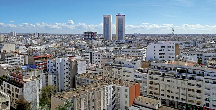 Casablanca : Voici les projets de développement approuvés par le Conseil communal