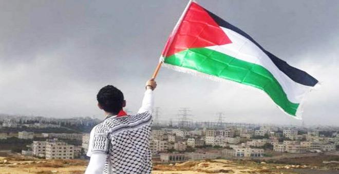 Chine-Palestine : Xi insiste sur la solution à deux États