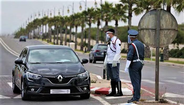 Les élus de Tanger réclament le passage en «zone 1»