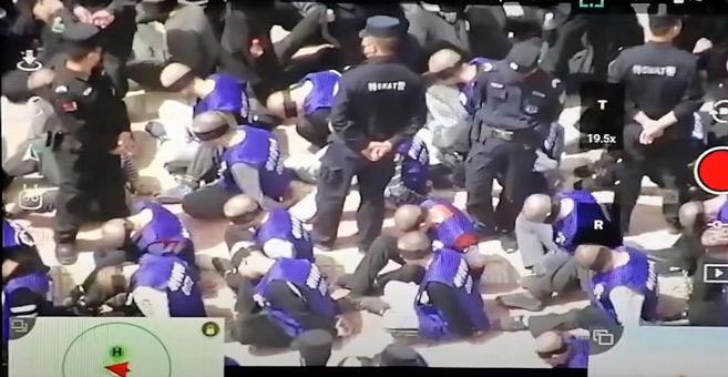 Ouïghours : Le torchon brûle entre la Chine et la France