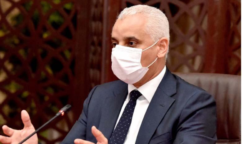 «Relockdown» : Ait Taleb tente de justifier les mesures démesurées des autorités