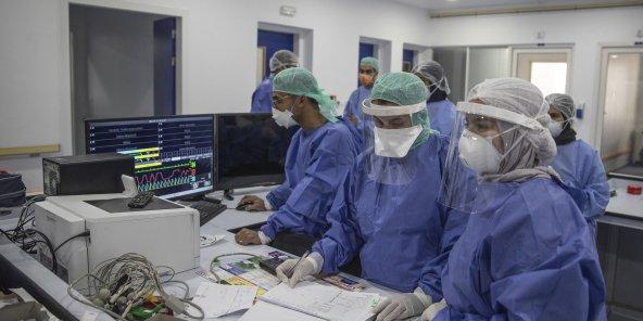 Covid-19 : La crainte de contamination et le manque de moyens limitent l'accès aux services de santé