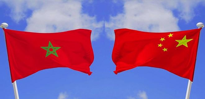 Arab Barometer : 49% des Marocains favorables à plus d'investissements chinois