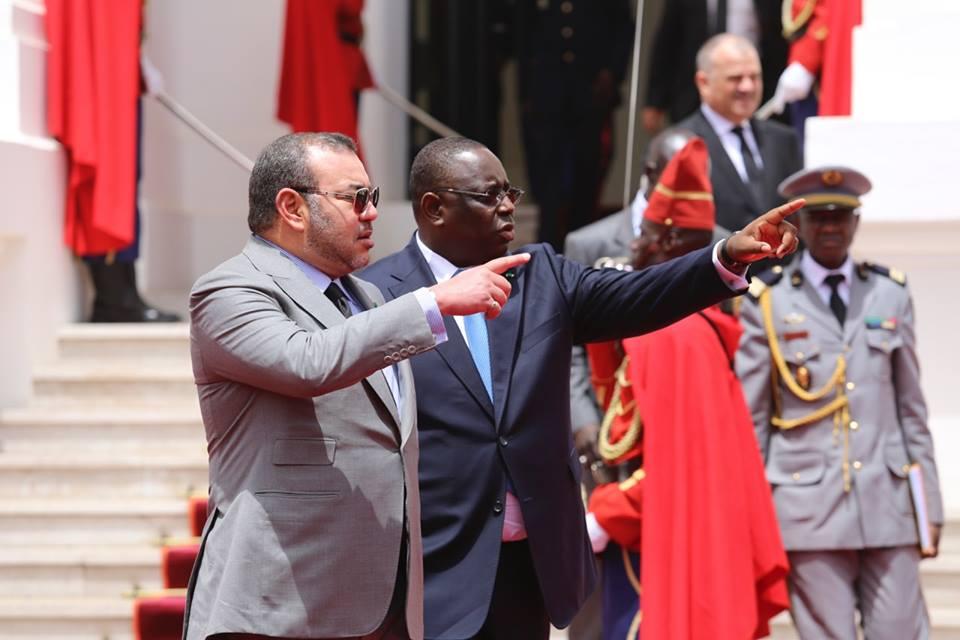 Fête du Trône : Roi et peuple pour le Maroc du troisième millénaire