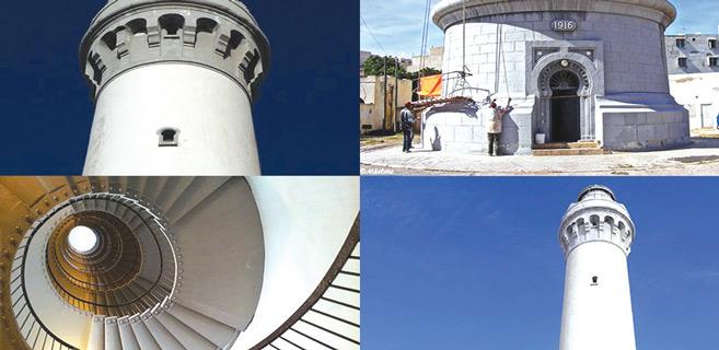 El Jadida : De l'effet thérapeutique du Phare de Sidi Bouafi