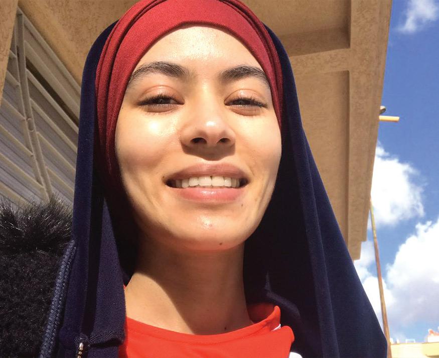 Fatima Bartali : Le football féminin vivra des années glorieuses