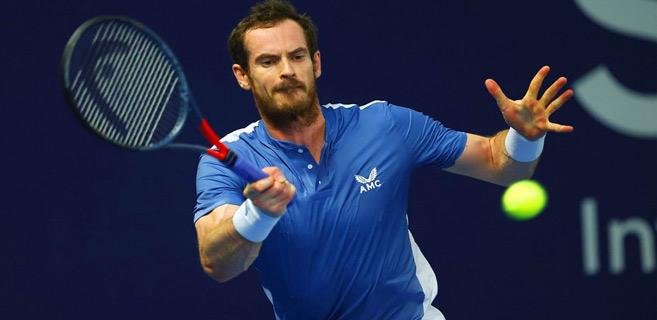Pour l'US Open : Murray est prêt