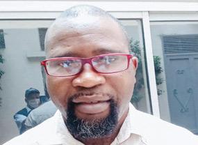 Fado K. Fado, Manager des Projets industriels en Afrique-Groupe Menara Holding