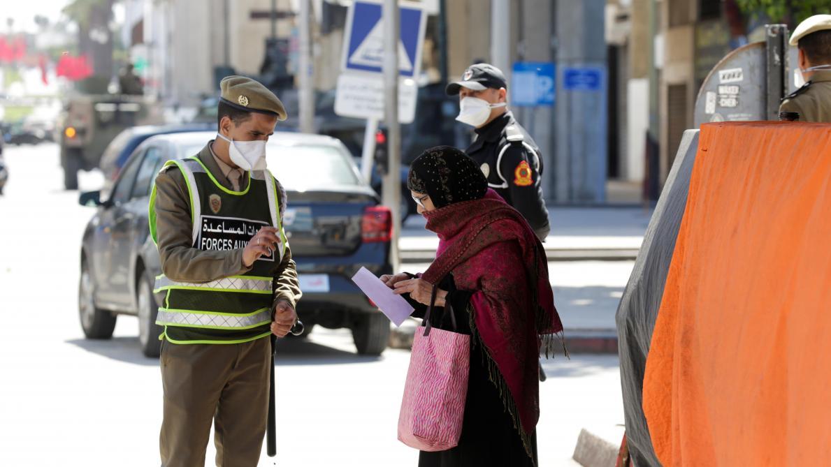 Durcissement des mesures sanitaires à Tanger, Assilah et Fès