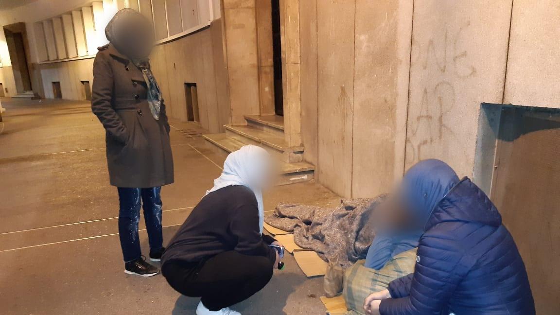 Citibank Maghreb à la rescousse des sans-abris