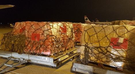 Le gouvernement libanais exprime sa gratitude pour l'initiative royale d'envoyer une aide médicale et humanitaire