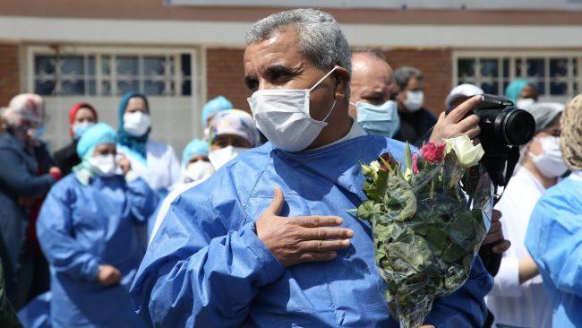 Compteur coronavirus : Nouveau record de guérisons au Maroc