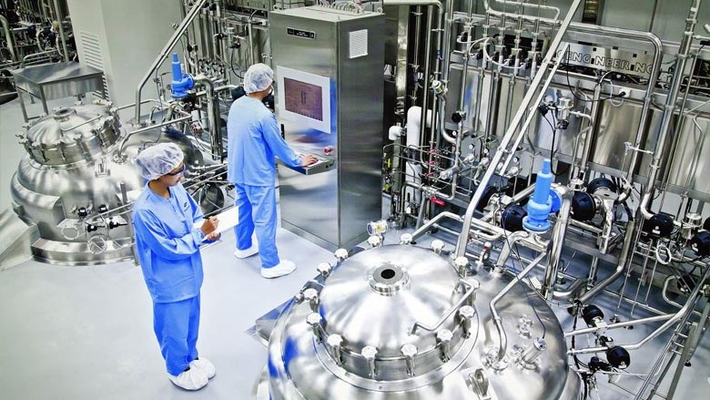 Samsung Biologics va investir 1,4 milliard de dollars dans l'industrie pharmaceutique