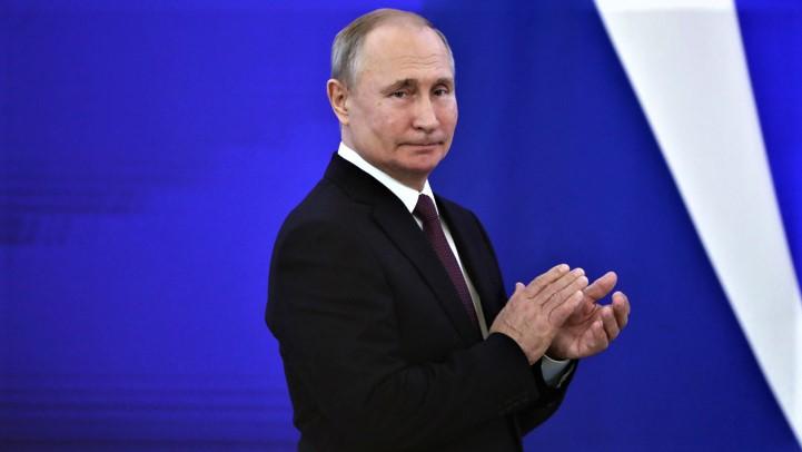 Coronavirus : La Russie gagne la course au vaccin
