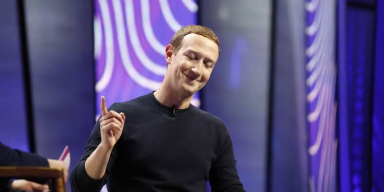 Mark Zuckerberg : Un portefeuille qui dépasse les 100 milliards