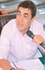 Mohammed Bouachrine
