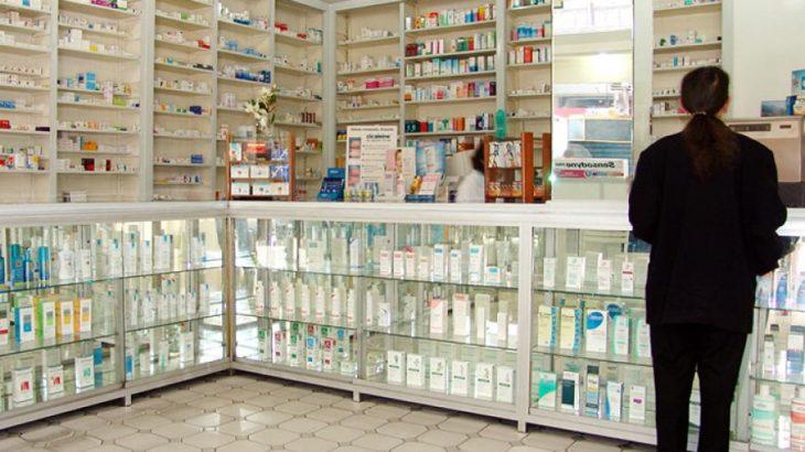 Les pharmaciens déplorent la fermeture des officines