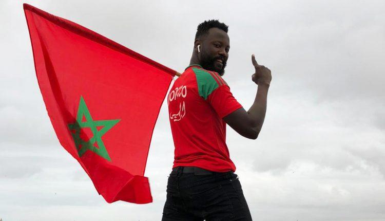 Espoir, persévérance et innovation…les clés de la réussite du sénégalais Cheikh Fall au Maroc
