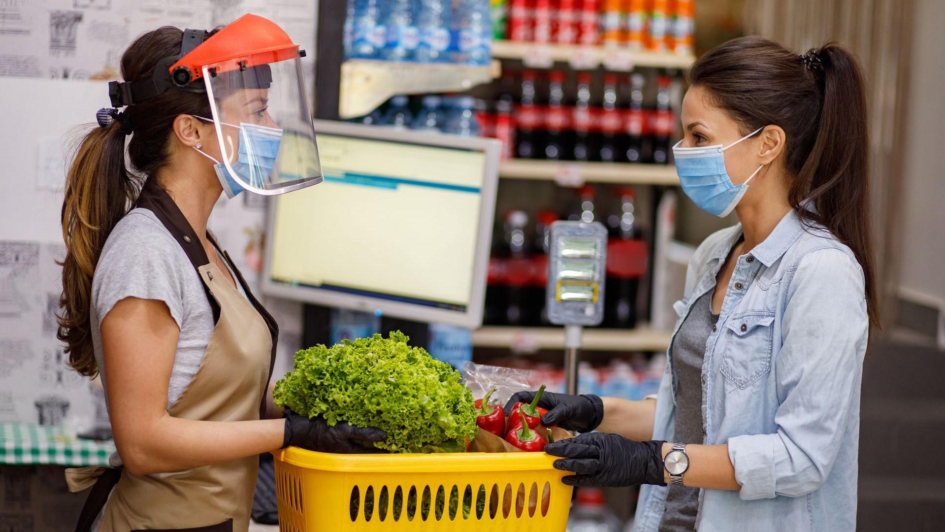 L'OMS affirme la non transmission du coronavirus  par les aliments