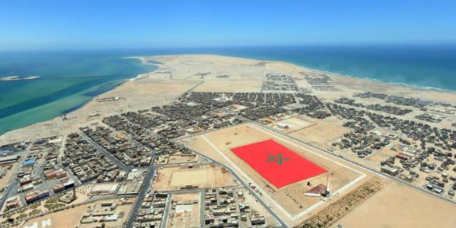Récupération de Oued Eddahab : Une leçon aux détracteurs du Maroc
