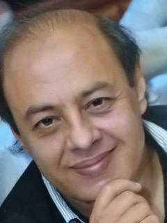 Dr Samir Belahsen.