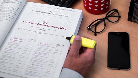 Code du travail : L'Exécutif valide la flexibilité des CDD