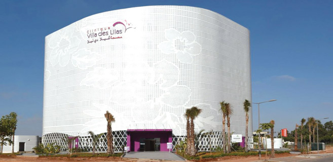 Casablanca : Une nouvelle structure des troubles mentaux et addictions inaugurée à Anfa