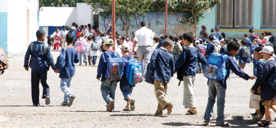 Covid-19 : L'OMS et l'UNICEF préconisent la réouverture des écoles