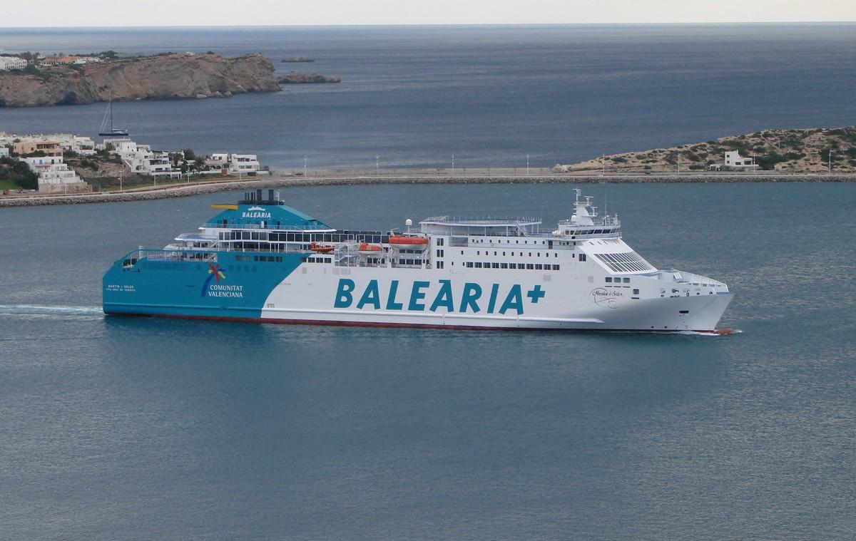 De Tanger à Algésiras : Le rapatriement par voie maritime continue  les 28 et 29 août