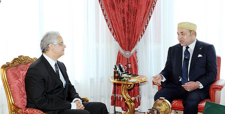Dans le sillage du discours Royal, Nizar Baraka appelle à la responsabilité citoyenne
