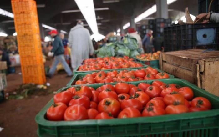La tomate marocaine attaquée par l'UEEA