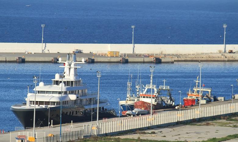 Immatriculation des navires : Le ministère lance un nouveau portail en ligne