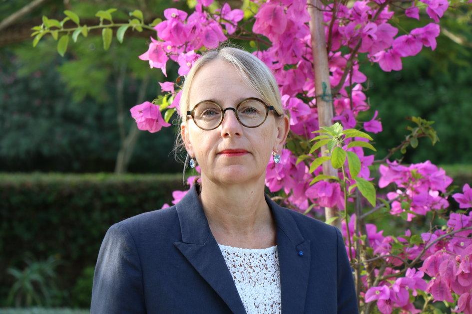 Hélène Le Gal, Ambassadrice de la France au Maroc