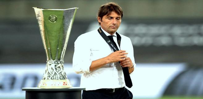 Italie :  L'Inter Milan déjà au bout du Conte ?