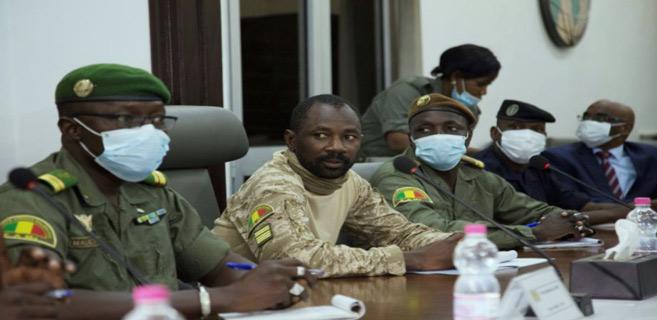 Mali : Une transition de trois ans aux mains des militaires