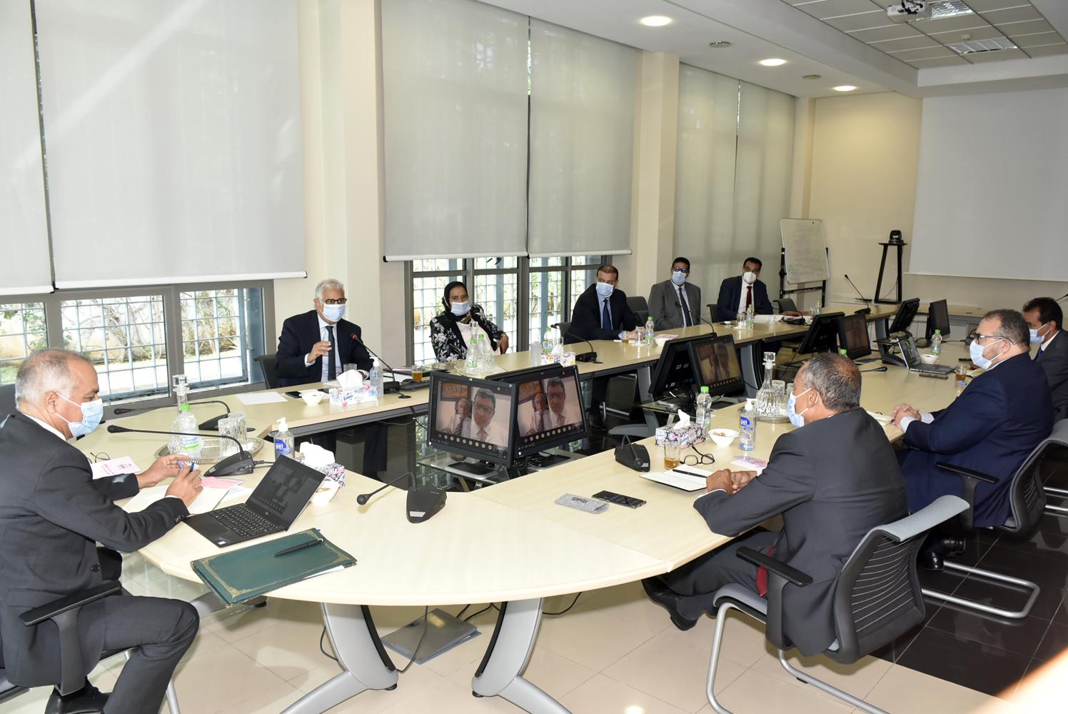 Nizar Baraka préconise un nouveau pacte national pour la construction d'une société de confiance