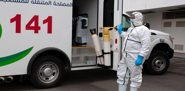 Compteur coronavirus : un record de 2.293 guérisons en 24H