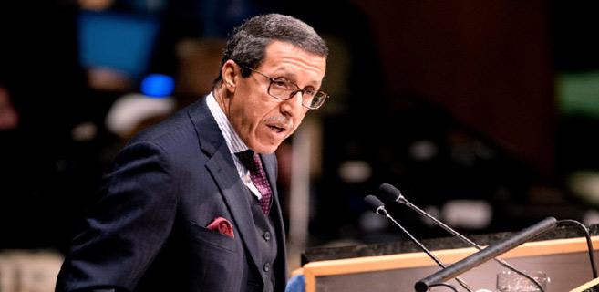 Le Maroc œuvre pour l'adhésion de l'Irak à l'OMC