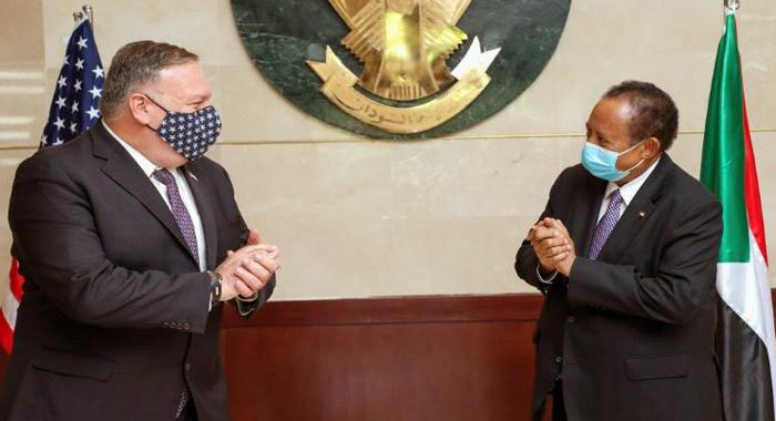 Soudan : Pompeo n'obtient pas la normalisation Khartoum-Tel-Aviv