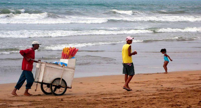 Fermeture des plages: Quel sort pour les petits et grands métiers de l'été ?