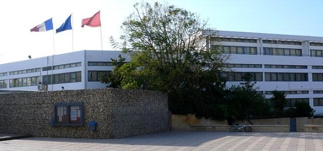 Lycées Descartes, Rabat
