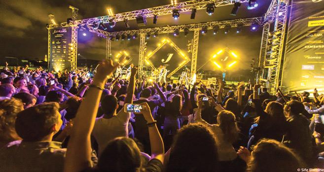Culture : Les éditions 2020 de Tanjazz et Jazzablanca annulées