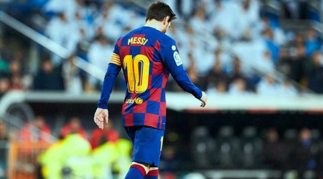 L'affaire Messi : Comment en est-on arrivé là ?