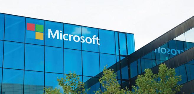 Développement en Afrique : Microsoft préconise l'investissement dans les infrastructures numériques