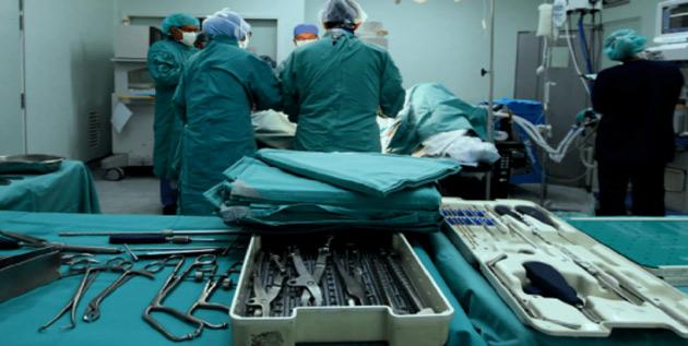Saturation des hôpitaux en période de Covid  : Les réanimations à la merci des infections nosocomiales