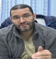 Pr Mohamed Khatouf