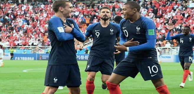 Football : Pour les Bleus, top départ d'une saison sans répit