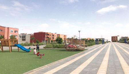 Chichaoua / Sidi Mokhtar : Rendez-vous assuré avec le développement durable