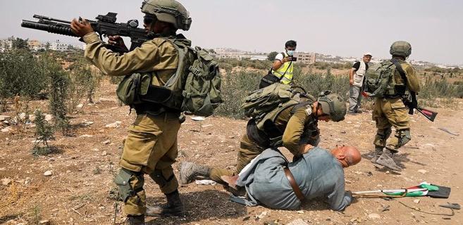 Palestine : Le «Georges Floyd » palestinien