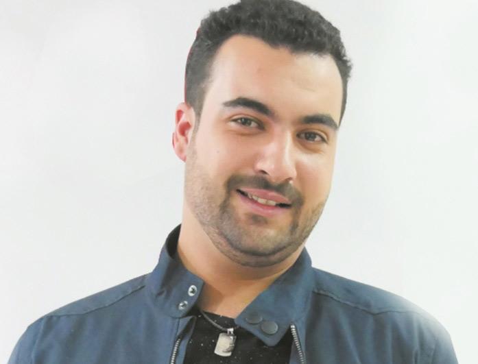 Musique : Nasr Mégri reprend et chante le flambeau